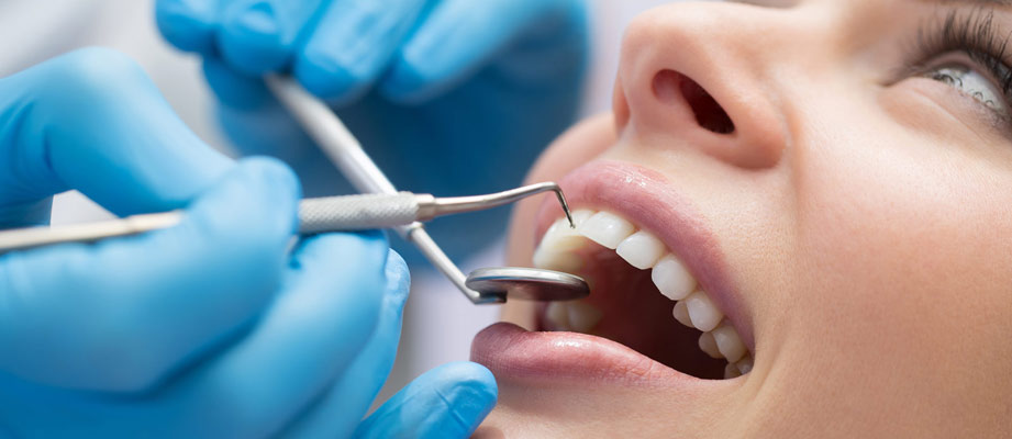 Importance of tooth filling and tooth colored fillings